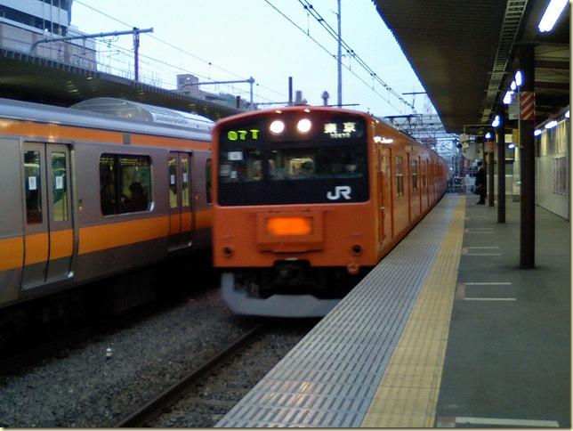 H4編成 706T